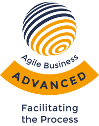Agile Business Advanced Facilitating the process