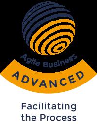 Agile Business Advanced Facilitating the process
